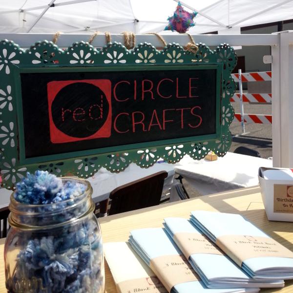Mini Pinata Workshops | Red Circle Crafts