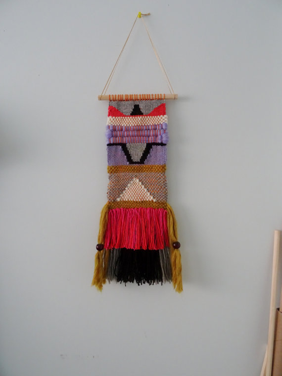 Wall Hanging from racheljOK