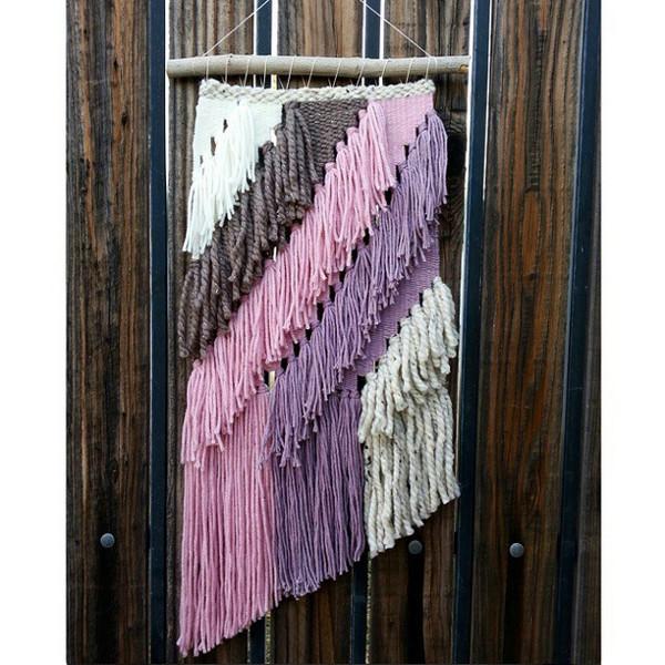 Weaving by leeleeweaves on Instagram
