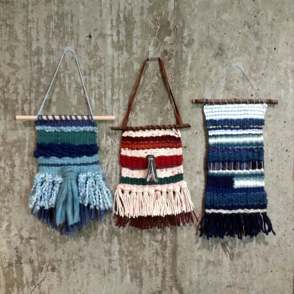 Weavings | Red Circle Crafts