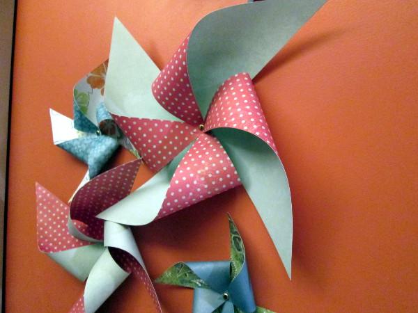 Pinwheels | Red Circle Crafts