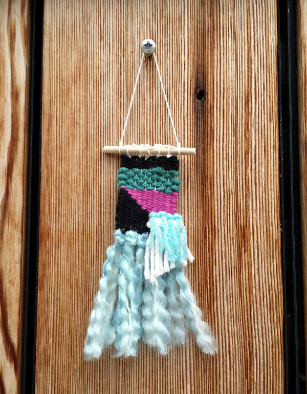 Weaving | Red Circle Crafts
